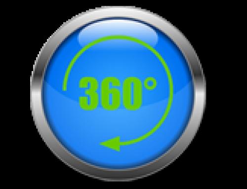 Hytera Showroom 360 Gezinti