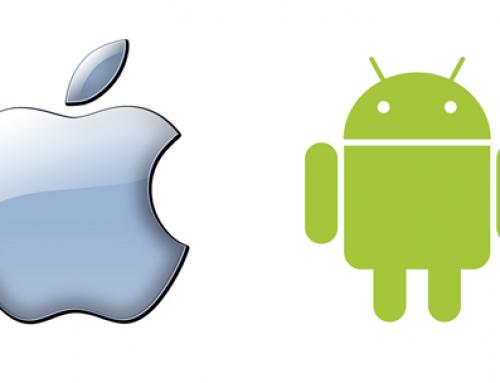 Hytera Ürünleri Android ve Iphone Uygulamalarında