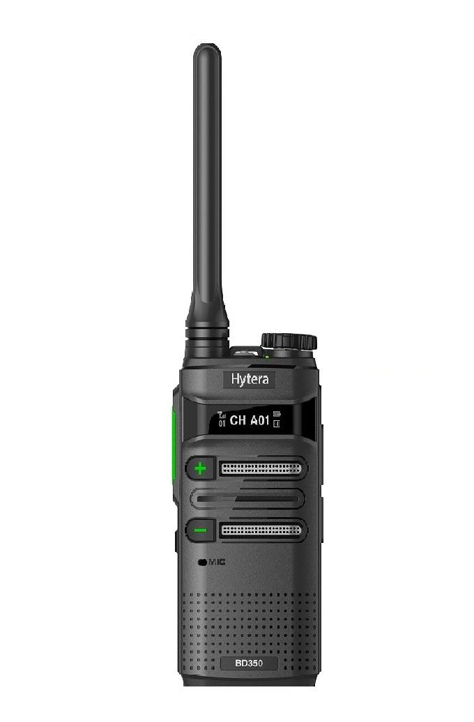 BD355 El Telsizi